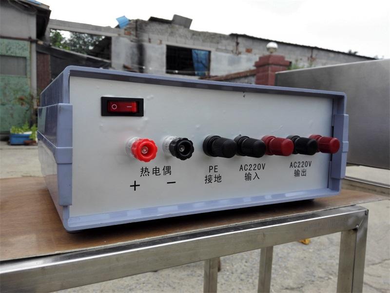 控温定时消化炉