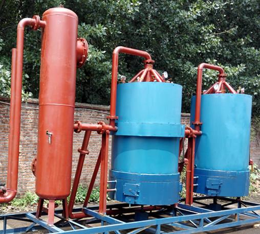 生物炭生产设备