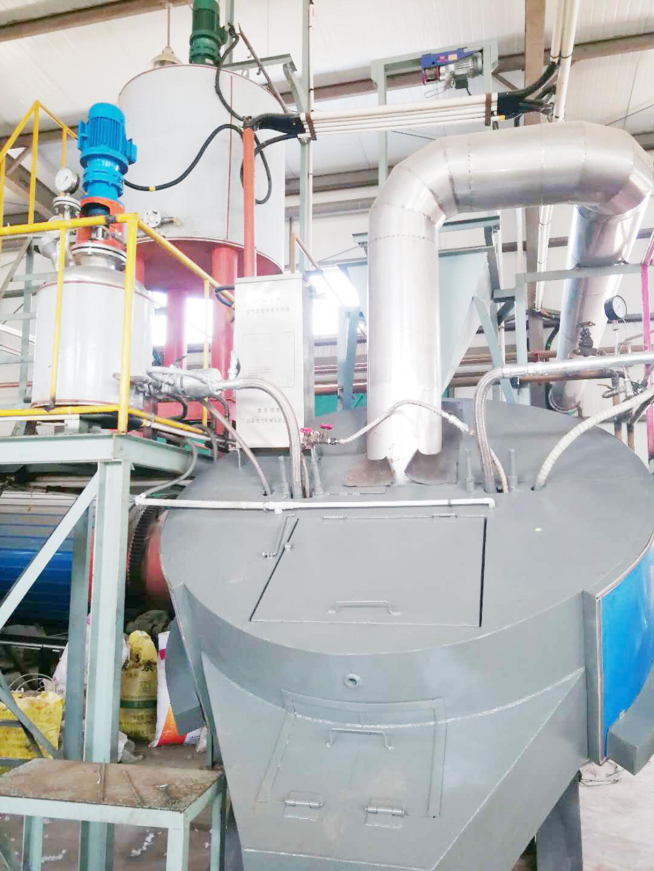 缓控释肥生产设备